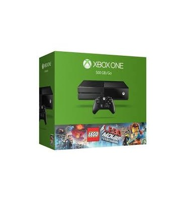 microsoft xbox one 500gb +...