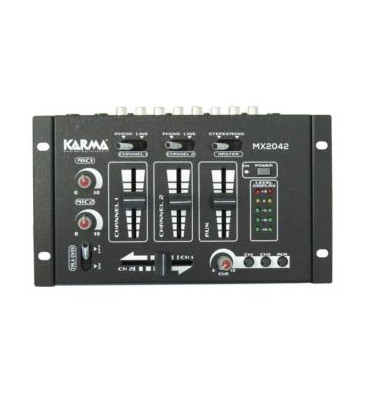 karma mx2042