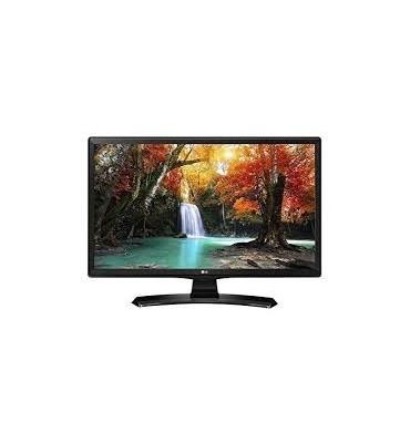 "Monitor tv 24""HD..."