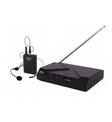 Radiomicrofono senza fili...