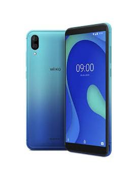 wiko y80 blue