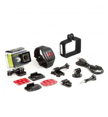 Action camera 4K con...