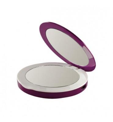 custom mirror purple