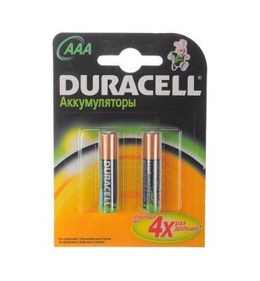 duracell micro/hr03