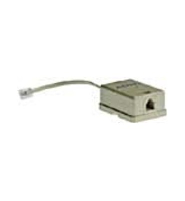 filtro adsl spina 6p-4c/