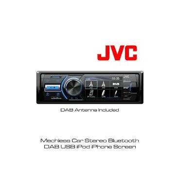 jvc kd-x561dbt