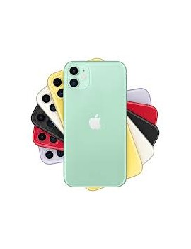 tim apple iphone 11 64gb green