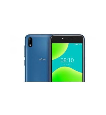wiko y50 blue