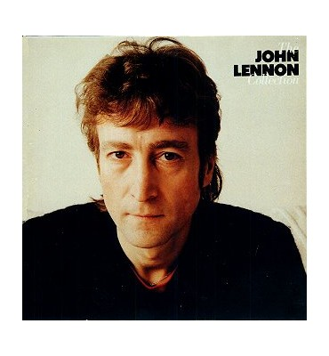 john lennon the collection