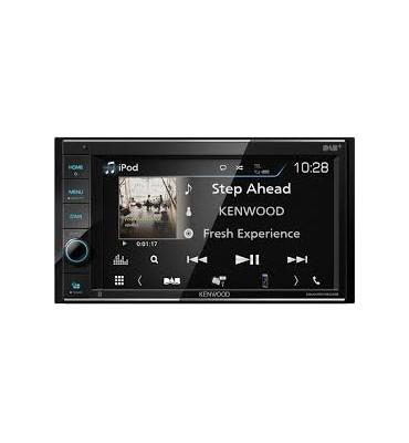 kenwood dmx5019dab