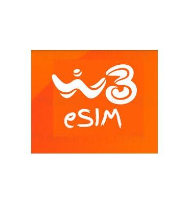 wind3 e-sim