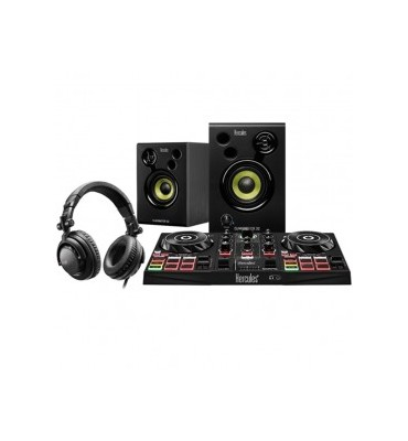 numark djlearning kit