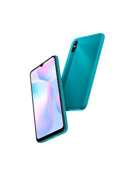 tim xiaomi redmi 9at green
