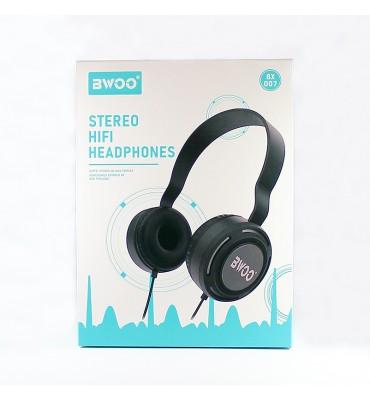 bwoo bx-009
