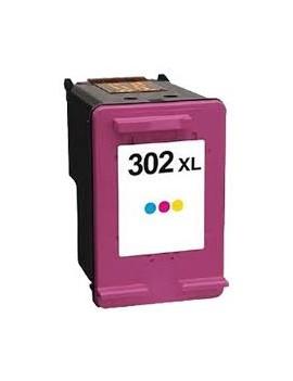 ink cartrdidge 302 color
