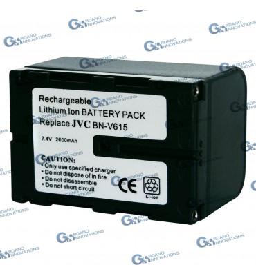 batteria JVC GR DV3EG