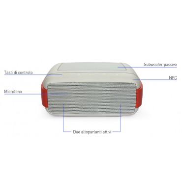 Bluetooth® V4.0 + EDR -...